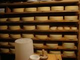 チーズ小屋2