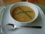 30日ディナースープ