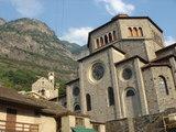 ビアスカの教会