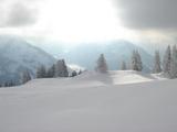 スキー12月19日