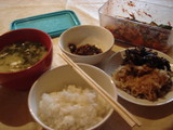メッチャ日本食