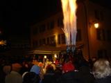 気球=火がゴ〜って