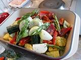 野菜のグリル2