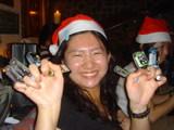 クレイジークリスマス