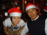 クレイジークリスマスYoshi&Misao