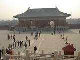 北京〜天壇公園広い
