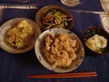 やっぱり日本食