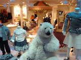 子供服の店