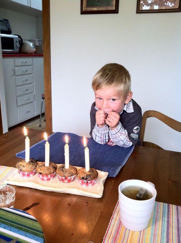ニルスの誕生日
