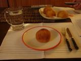 21日の晩御飯
