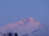 山も綺麗。。。