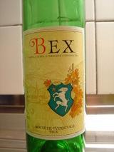 BEXワイン