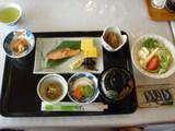 湯布院〜朝食