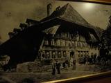 エメンタールのレストラン昔