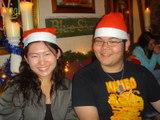 クレイジークリスマスHebe&Yoshi