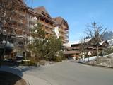 グランパークホテル