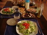 2月19日の晩御飯