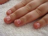ジェシカの爪
