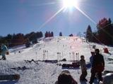 2月3日スキー