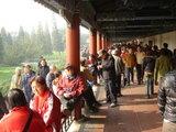 北京〜天壇公園