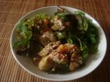 nasubi salad