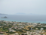 KEFALOSからの眺め