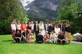 結婚式・友達