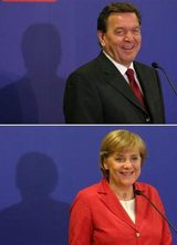 メルケル&シュナイダー