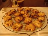 クッキーも作る