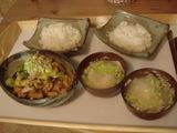 やっぱ日本食