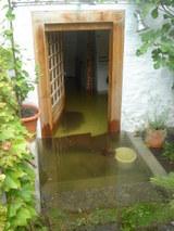 洪水Oberried3