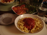 2月17日の晩御飯