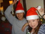 クレイジークリスマスAki&Kazuki