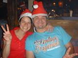クレイジークリスマス隣の人々1