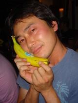 バナナ大好きyusuke