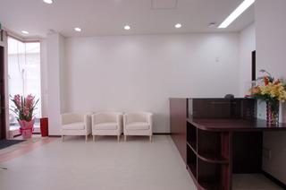 1階待合室