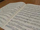 スペインのフォリア楽譜(スコア)
