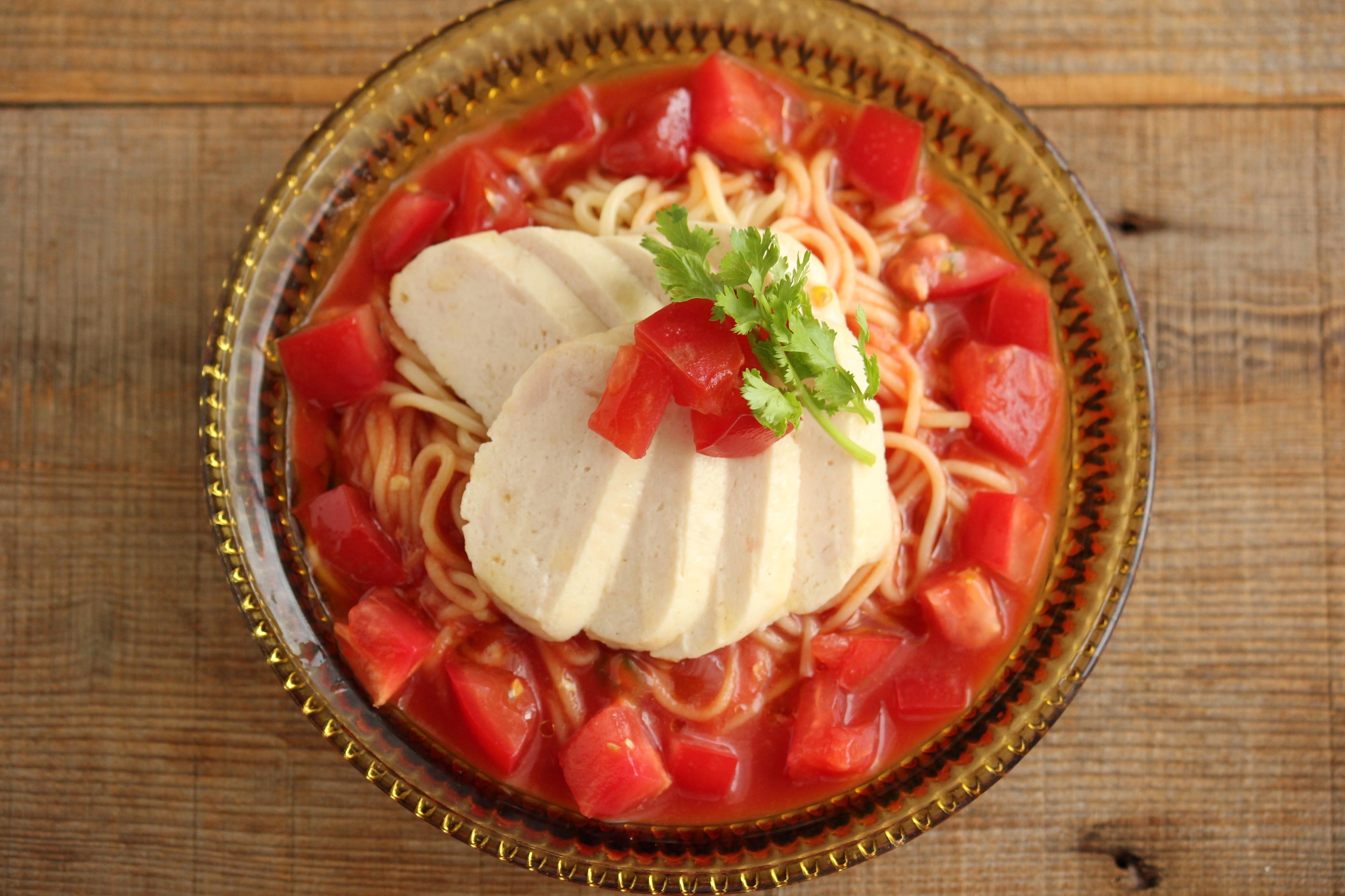 トマト糖質