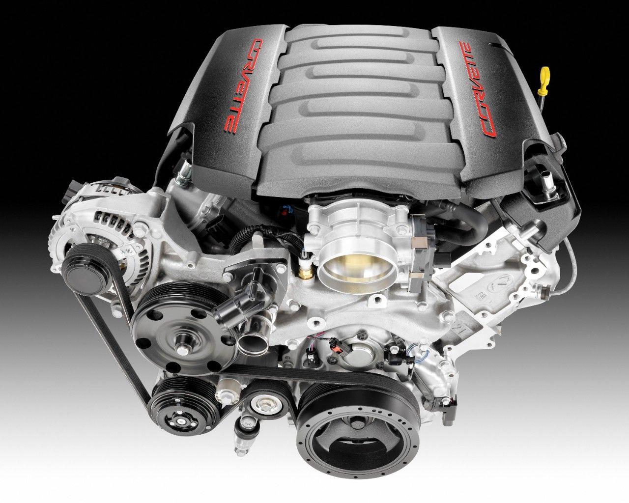 OHVエンジンのよさがわかる年齢になりました(苦笑) : クルマのミライ
