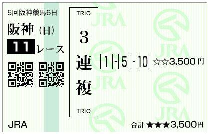 20171217朝日杯フューチュリティS6