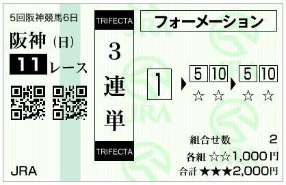 20171217朝日杯フューチュリティS7