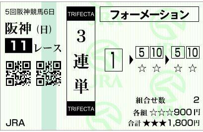 20171217朝日杯フューチュリティS8