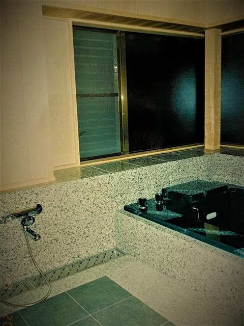 041浴室