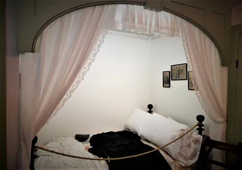 ルーシースミスの部屋