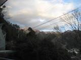 熊伏山も。
