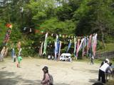 福島小学校運動会
