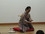 熊澤南水先生ひとり語り2