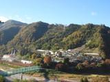 平岡橋と松島