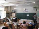 2年生の授業