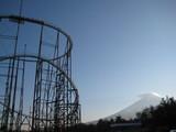 富士山とFUJIYAMA